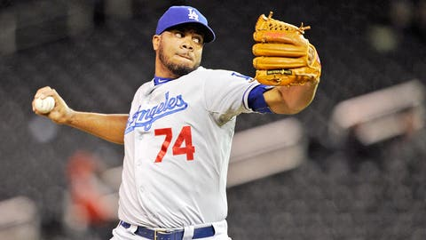 Three things to watch: Is the bullpen fixed?