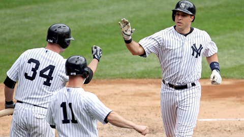 7. New York Yankees