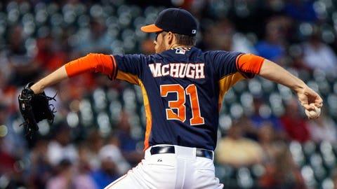 29. Houston Astros