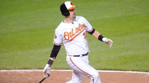 11. Baltimore Orioles