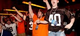 Browns announce open date for single-game ticket purchasing