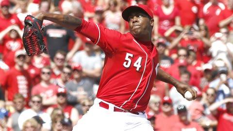 16. Cincinnati Reds