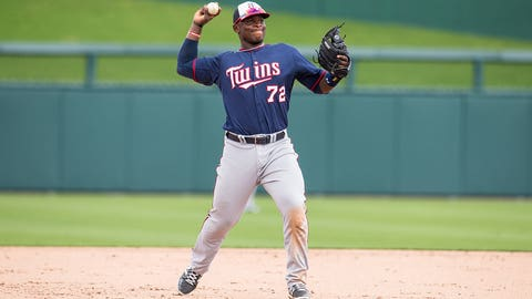 Twins: Can Miguel Sano handle third base?