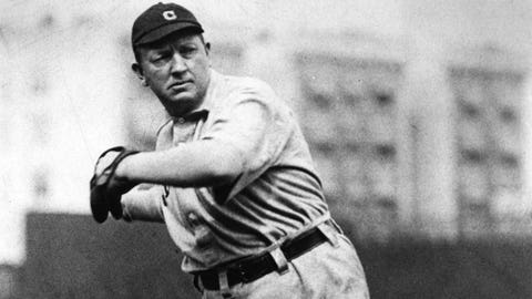 1. Cy Young