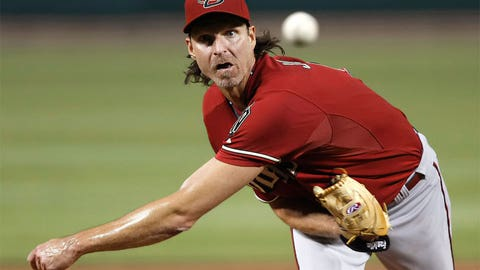 10. Randy Johnson