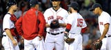 Can this 10-step plan save the struggling Red Sox?