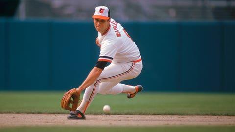 Cal Ripken Jr.: Baltimore Orioles (1981-2001)