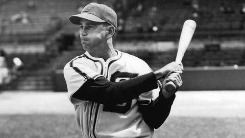 Luke Appling: Chicago White Sox (1930–1943, 1945–1950)