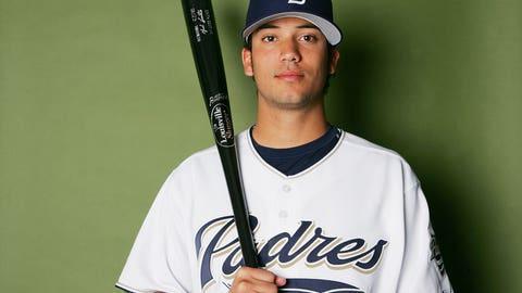 2004: Matt Bush — San Diego Padres