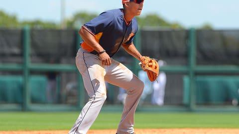 2012: Carlos Correa — Houston Astros