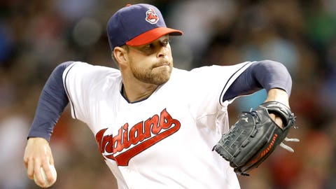 20. Cleveland Indians