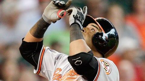 13. Baltimore Orioles