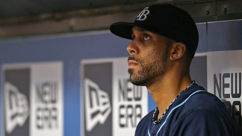 27. Tampa Bay Rays