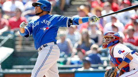 May AL Player of the Month: Edwin Encarnacion, Blue Jays