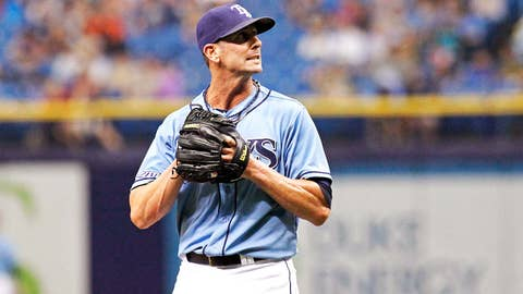 April 28: Rays release Grant Balfour