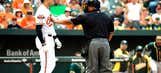 Orioles GM says demoting Machado 'an option'