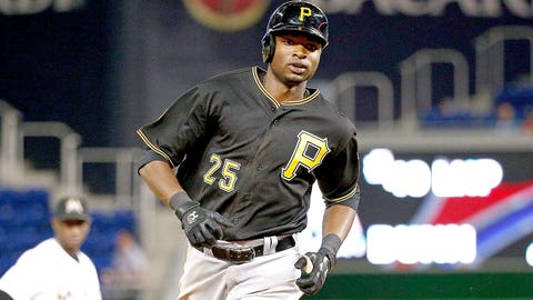 16. Pittsburgh Pirates