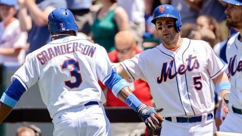 25. New York Mets