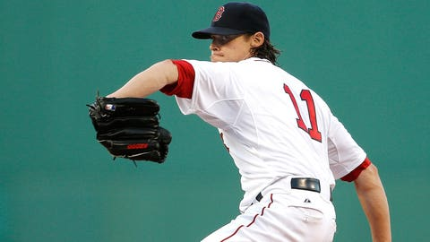 Boston Red Sox: Are they going to pitch?