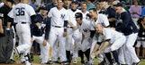 Beltran's walk-off, 3-run homer lifts Yankees over rival Orioles