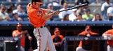 Cruz, Hardy power Orioles past Yankees; Norris exits with tightness