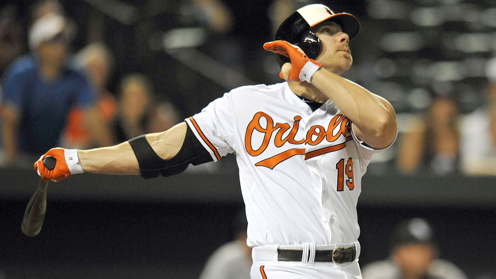 Orioles' Davis 'good to go' with new therapeutic-use
