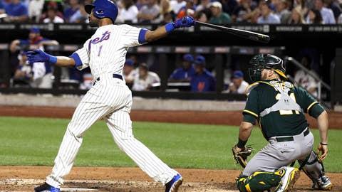 23. New York Mets