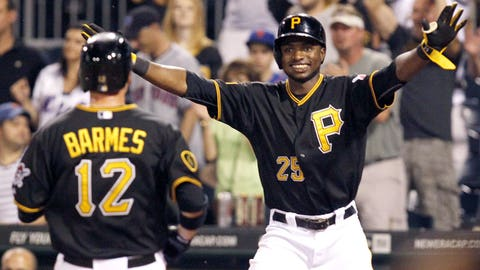 Gregory Polanco