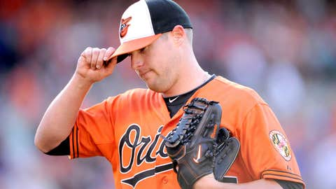 12. Baltimore Orioles