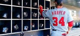Ex-major leaguers' advice for Nats' Harper: Grow up & shut up