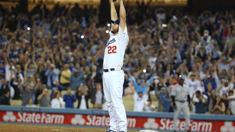 June NL Pitcher of the Month: Clayton Kershaw, Dodgers