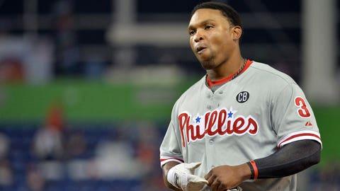 28. Philadelphia Phillies