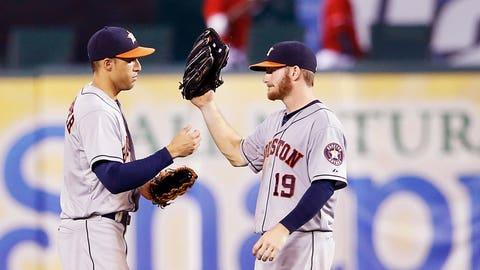 30. Houston Astros