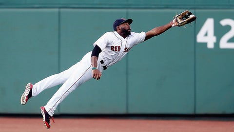 21. Boston Red Sox