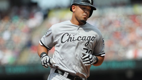 19. Chicago White Sox