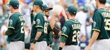 7 reasons the A's will win the A.L. West in 2015