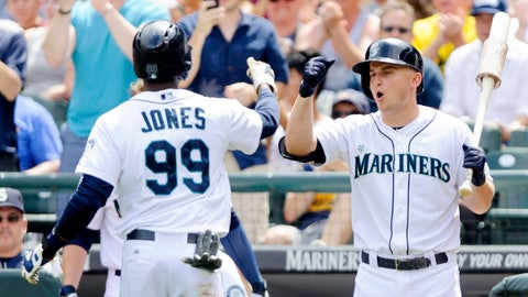 10. Seattle Mariners