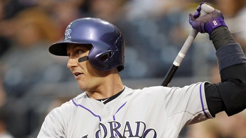 18. Troy Tulowitzki, Colorado Rockies: $157.75 million over 10 years