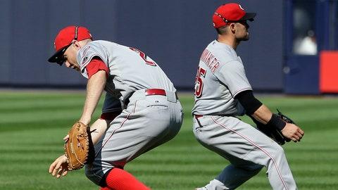 12. Cincinnati Reds