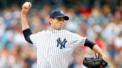 17. New York Yankees