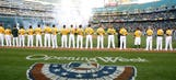 A's agree to 10-year lease to stay at O.co Coliseum