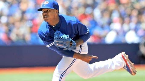 13. Toronto Blue Jays