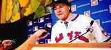 Cardinals to name Cardinals Care field for Hall of Famer Tony La Russa