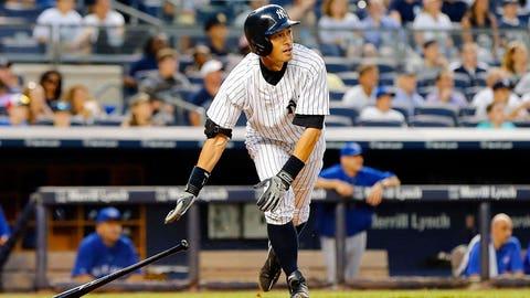 14. New York Yankees
