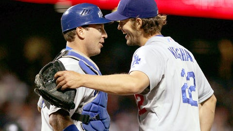 5. Los Angeles Dodgers