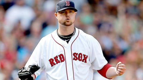 22. Boston Red Sox