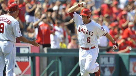 2. Los Angeles Angels