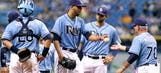 Why the Rays' seemingly small return for David Price is a good thing