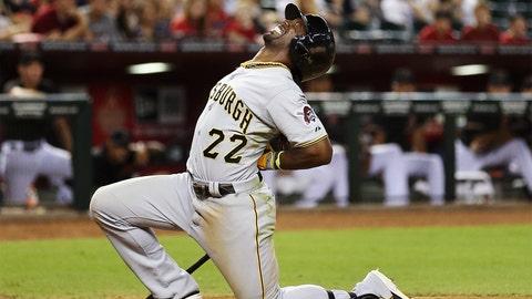 10. Pittsburgh Pirates