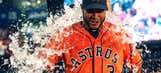 Yankees get infielder Gregorio Petit from Astros for cash